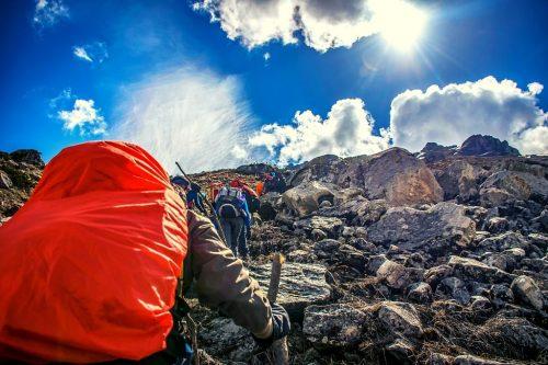 台灣登山課程3