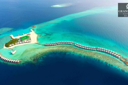 0_Grand Park Maldives 君樂度假村 _馬爾地夫渡假村
